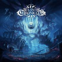 Picture of a band or musician: Atlantis Chronicles