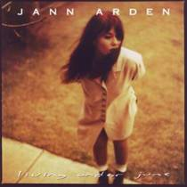 Picture of a band or musician: Jann Arden