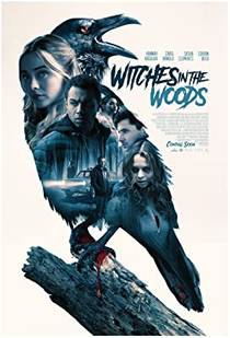 Picture of a movie: Witches In The Woods