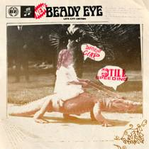 Picture of a band or musician: Beady Eye