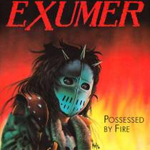 Picture of a band or musician: Exumer