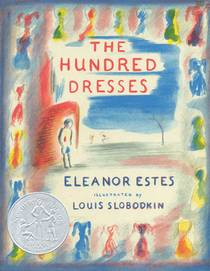 Picture of a book: The Hundred Dresses