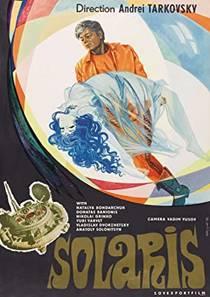 Picture of a movie: Solaris