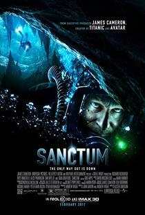 Picture of a movie: Sanctum