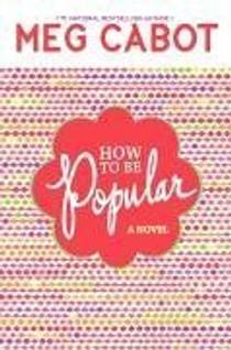 Picture of a book: How To Be Popular