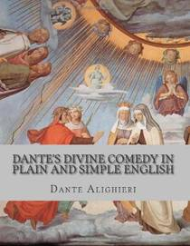 Picture of a book: Dante's Divine Comedy in Plain and Simple English