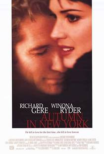 Picture of a movie: Autumn In New York