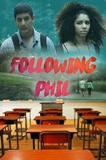 Picture of a movie: Following Phil