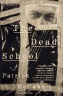 Picture of a book: The Dead School