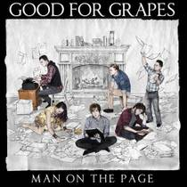 Picture of a band or musician: Good For Grapes