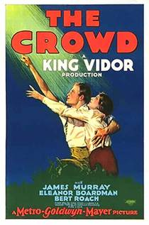 Picture of a movie: The Crowd