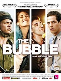 Picture of a movie: The Bubble
