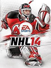 Picture of a game: Nhl 14