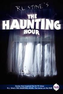 Picture of a book: The Haunting Hour TV Tie-in Edition