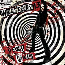 Picture of a band or musician: Wednesday 13
