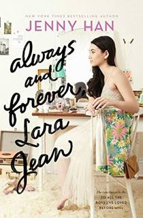 Picture of a book: Always And Forever, Lara Jean