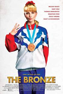 Picture of a movie: The Bronze