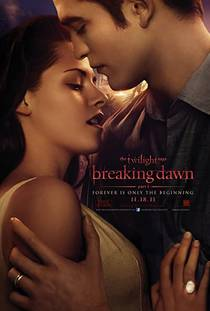Picture of a movie: The Twilight Saga: Breaking Dawn – Part 1