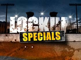Picture of a TV show: Lockup