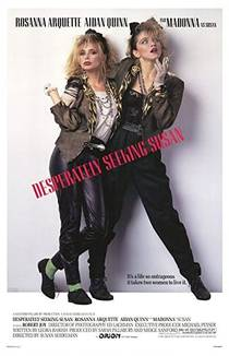 Picture of a movie: Desperately Seeking Susan