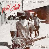 Picture of a band or musician: Tyler Bryant & The Shakedown