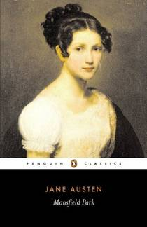 Picture of a book: Mansfield Park