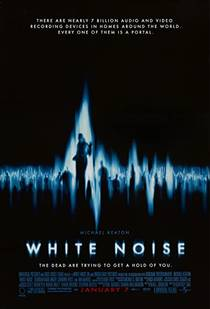 Picture of a movie: White Noise