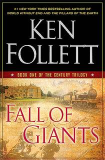 Picture of a book: Fall Of Giants