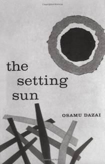 Picture of a book: The Setting Sun