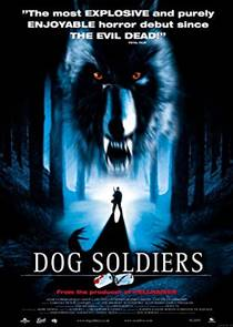 Picture of a movie: Dog Soldiers