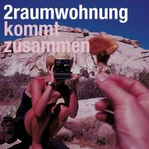 Picture of a band or musician: 2raumwohnung