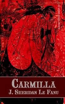 Picture of a book: Carmilla