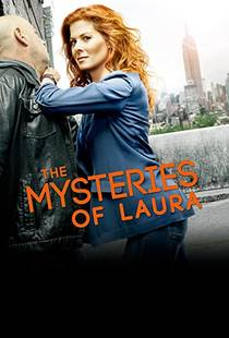 Picture of a TV show: The Mysteries Of Laura