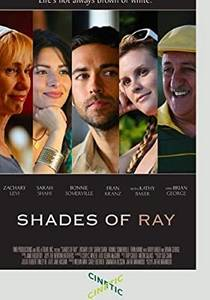 Picture of a movie: Shades Of Ray
