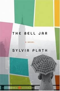 Picture of a book: The Bell Jar