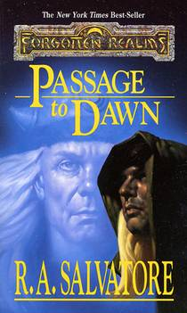 Picture of a book: Passage To Dawn
