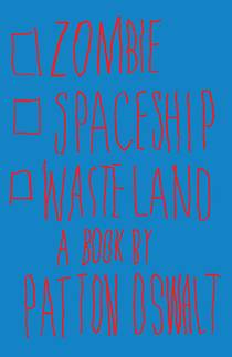 Picture of a book: Zombie Spaceship Wasteland