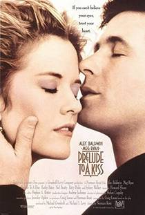 Picture of a movie: Prelude To A Kiss