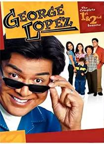 Picture of a TV show: George Lopez