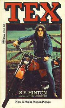 Picture of a book: Tex