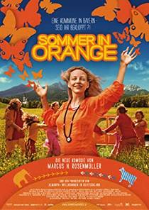 Picture of a movie: My Life in Orange