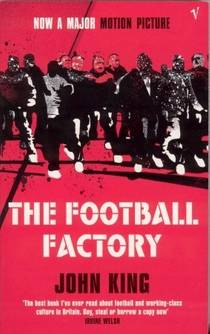 Picture of a book: The Football Factory