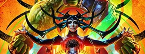 Image of Thor: Ragnarok