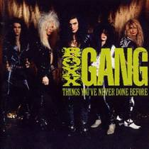 Picture of a band or musician: Roxx Gang
