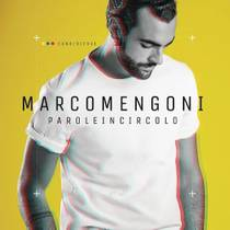 Picture of a band or musician: Marco Mengoni