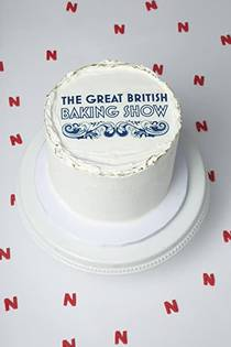 Picture of a TV show: The Great British Baking Show
