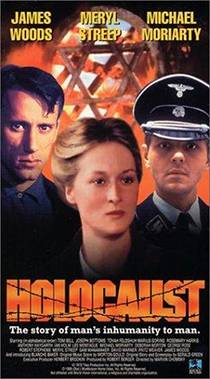 Picture of a TV show: Holocaust