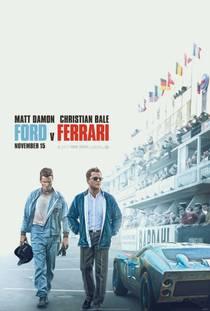 Picture of a movie: Ford V Ferrari