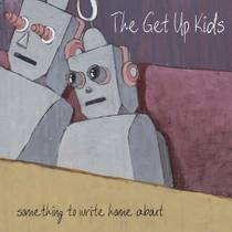 Picture of a band or musician: The Get Up Kids