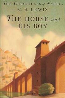 Picture of a book: The Horse And His Boy